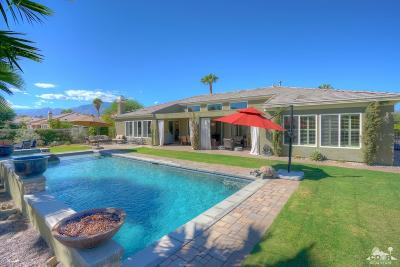 Indio Single Family Home Contingent: 49412 Escalante Street