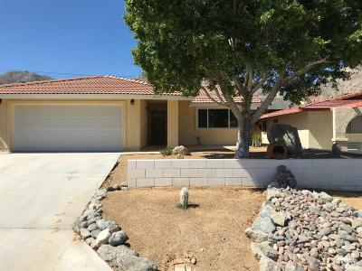 La Quinta Single Family Home For Sale: 54885 Avenida Alvarado