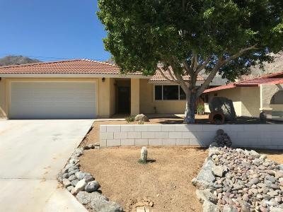 La Quinta Cove Single Family Home For Sale: 54885 Avenida Alvarado