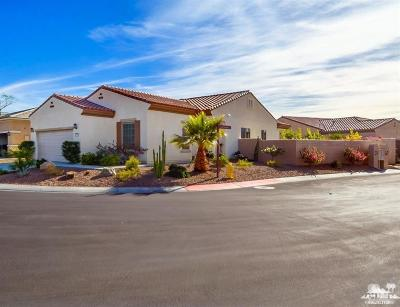 Sun City Shadow Hills Single Family Home For Sale: 81485 Avenida Viesca