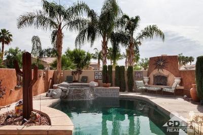La Quinta Single Family Home Contingent: 78831 Breckenridge Drive