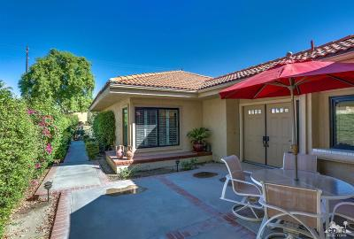 Palm Desert CA Condo/Townhouse For Sale: $279,000 SALE PENDING