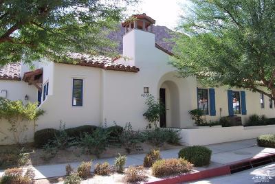 La Quinta Condo/Townhouse For Sale: 48595 Legacy Drive