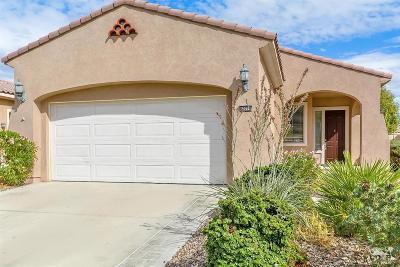 Indio Single Family Home For Sale: 40718 Calle Guapo