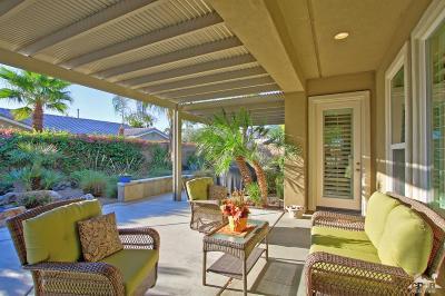 La Quinta Single Family Home For Sale: 60590 Lace Leaf Court