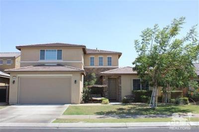 Terra Lago Single Family Home For Sale: 84660 Lago Breeza Drive