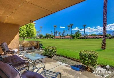 Rancho Mirage Condo/Townhouse For Sale: 31 Haig Drive