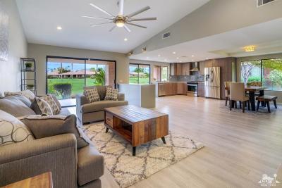 Palm Desert Condo/Townhouse Sold: 16 Joya Drive