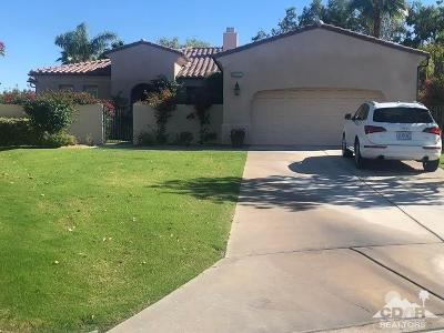 St. Augustine Single Family Home For Sale: 69803 Camino Pacifico