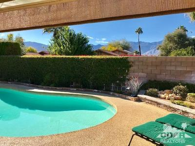 Cathedral City Single Family Home For Sale: 34263 Suncrest Drive