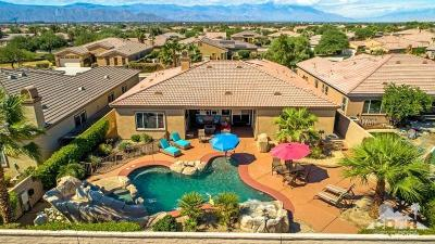 Indio Single Family Home For Sale: 43750 Salpare Place