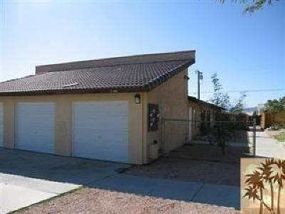 Desert Hot Springs CA Rental For Rent: $925