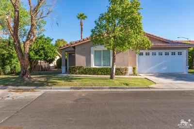 Indio Single Family Home For Sale: 82372 Cochran Drive