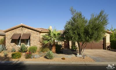 Palm Desert Single Family Home For Sale: 41802 Via Aregio
