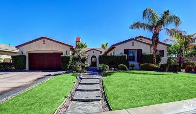 Esplanade Single Family Home For Sale: 43650 Calle Espada