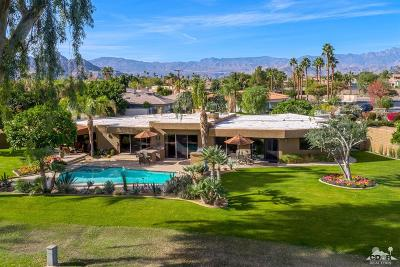 La Quinta, Palm Desert, Indio, Indian Wells, Bermuda Dunes, Rancho Mirage Single Family Home For Sale: 79154 Buff Bay Court