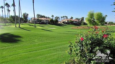 La Quinta Condo/Townhouse For Sale: 78177 Indigo Drive