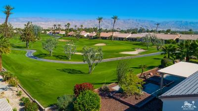 Palm Desert Single Family Home For Sale: 78860 Golden Reed Drive