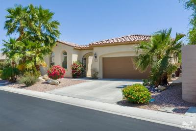 Sun City Shadow Hills Single Family Home For Sale: 39516 Camino Piscina