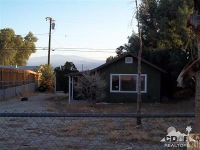 Desert Hot Springs CA Rental For Rent: $1,150