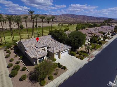 Sun City Single Family Home For Sale: 78858 Falsetto Drive