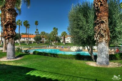 Desert Falls C.C., Desert Falls Estates, Desert Falls The Lin Condo/Townhouse For Sale: 265 Vista Royale Circle East