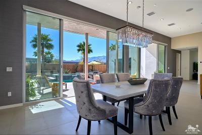 Palm Springs Single Family Home For Sale: 603 Bliss Way