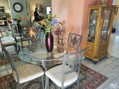 Cathedral City Condo/Townhouse For Sale: 67264 South Chimayo Drive