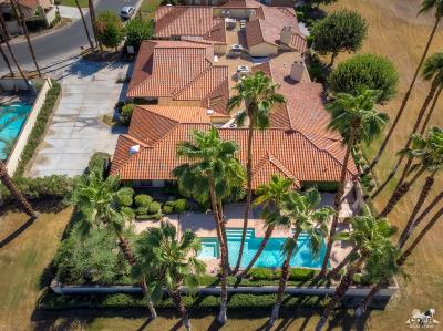 Palm Desert Condo/Townhouse Contingent: 323 Paseo Primavera