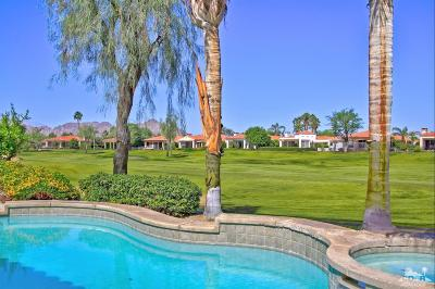 La Quinta Single Family Home For Sale: 79870 Citrus