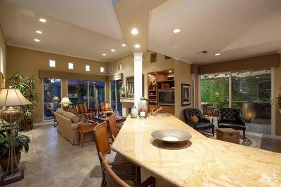 Rancho La Quinta CC Single Family Home For Sale: 48305 Via Solana