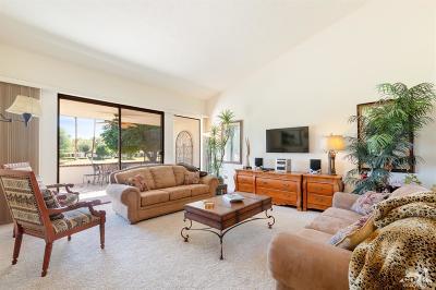 Rancho Las Palmas C. Condo/Townhouse Contingent: 25 Leon Way