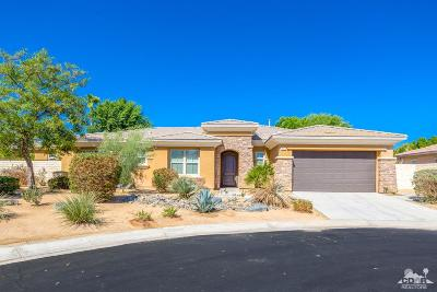 Palm Desert Single Family Home For Sale: 118 Brenna Lane