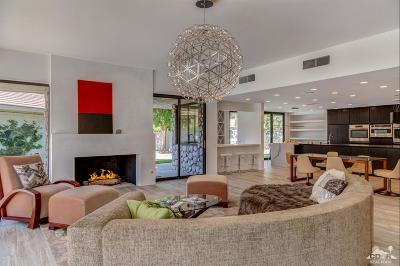 Rancho Mirage Single Family Home For Sale: 12 Sussex Ct. Court