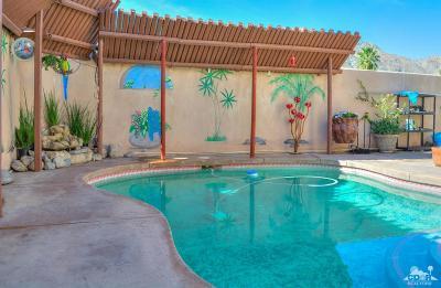La Quinta Single Family Home For Sale: 54465 Avenida Rubio