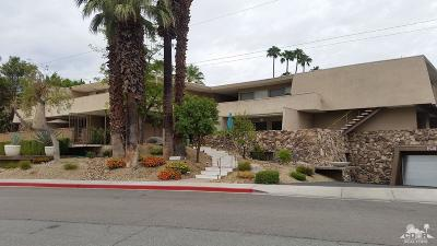 Palm Springs Condo/Townhouse For Sale: 197 West Via Lola #8