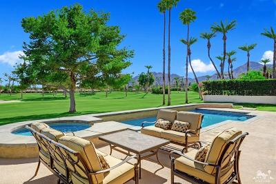 Indian Wells Single Family Home For Sale: 44838 Winged Foot