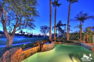 Rancho La Quinta CC Single Family Home Contingent: 79974 Mission Drive East