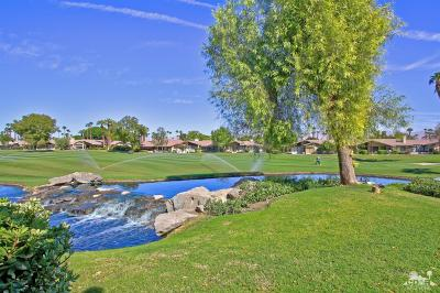 Palm Desert Condo/Townhouse For Sale: 270 Green Mountain Drive