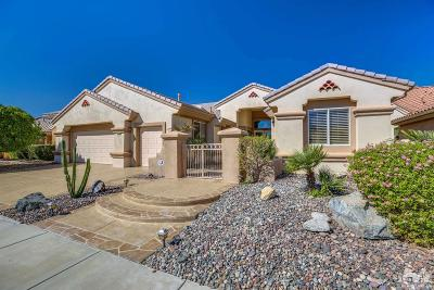 Sun City Single Family Home For Sale: 78592 Golden Reed Drive