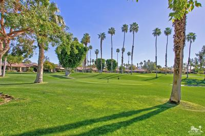 Palm Desert Condo/Townhouse For Sale: 56 Lookout Drive