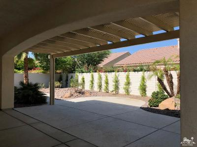 Indio CA Single Family Home For Sale: $379,000