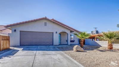 La Quinta Cove Single Family Home For Sale: 52035 Avenida Mendoza