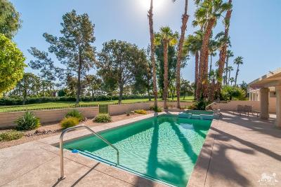 Palm Desert Single Family Home For Sale: 39586 Tandika Trail South