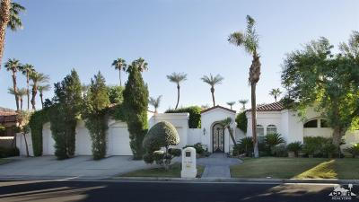 Indian Wells Single Family Home For Sale: 75605 Camino De Paco