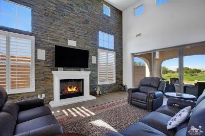 La Quinta Single Family Home For Sale: 80430 Champions Way