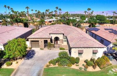 Indio Single Family Home For Sale: 80136 Bridgeport Drive