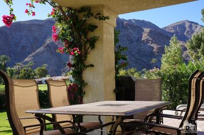 La Quinta, Palm Desert, Indio, Indian Wells, Bermuda Dunes, Rancho Mirage Condo/Townhouse For Sale: 77313 Calle Mazatlan