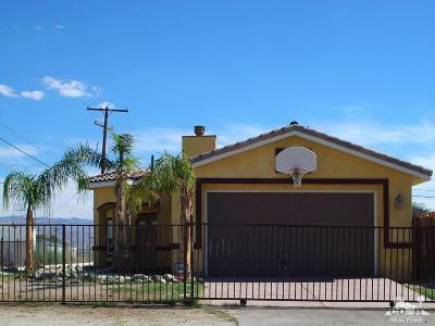 Palm Springs Single Family Home For Sale: 17080 Covey Street