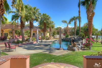 La Quinta Single Family Home For Sale: 50180 Vista Montana Road